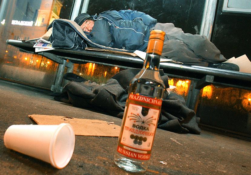 Лечение алкоголизма в Омске 8(3812) 50-30-03, 8(3812) 38-30-03